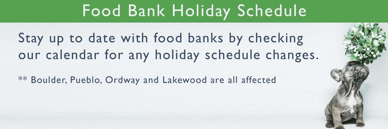 HolidaySchedule2019